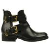 Cut out Boots by Sacha