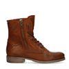 Combat boots bruin
