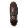 REHAB Josh classic sneakers cognac