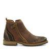 Bruine korte laarzen