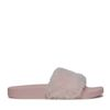 Steve Madden Softey blush slippers