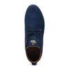 REHAB dunkelblaue Sneaker