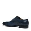 Giorgio Azzurro 50216 donkerblauwe veterschoenen
