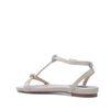Sandales - nude