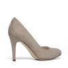 Taupe pumps