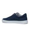 Baskets - bleu