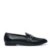 Loafers - noir