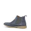 Grijze chelsea boots