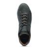 Olijfgroene sneakers