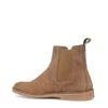 Chelsea boots lichtbruin