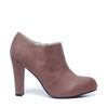 Roze pumps
