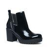 Steve Madden Lightning zwarte chelsea boots
