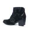 Bottines western - noir