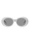 The lunettes de soleil 70's