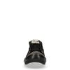 Yellow Cab Mud Y12255 zwarte sneakers