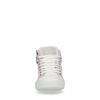 Yellow Cab strife Y25160 witte hoge sneakers
