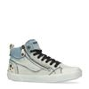Yellow Cab Strife Y25185 jeans hoge  sneakers