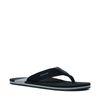 GANT Breeze zwarte slippers