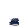 GANT Breeze donkerblauwe slippers