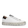 Yellow Cab New Check Y22098 witte sneakers