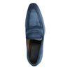 Giorgio Azzuro 27303 blauwe loafers