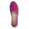 Roze espadrilles