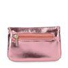 Roze kleine portemonnee met ster