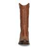 Cowboy laarzen cognac