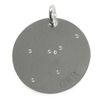 LUZ kreeft zodiac sky silver