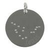 LUZ steenbok sky zodiac zilver