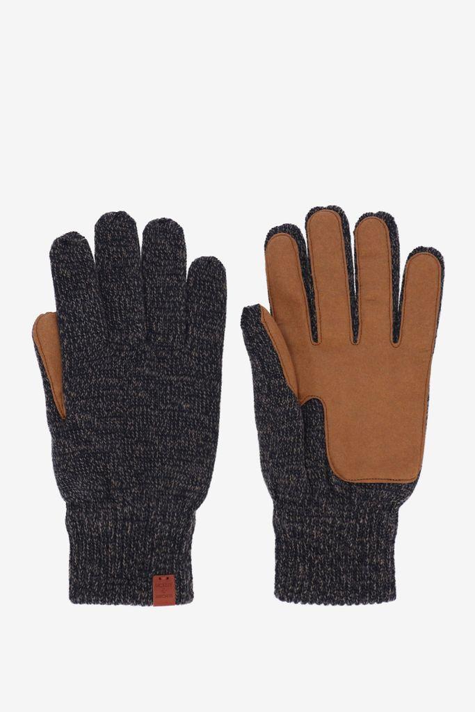 Bickley And Mitchell Bickley + Mitchell handschoenen twist