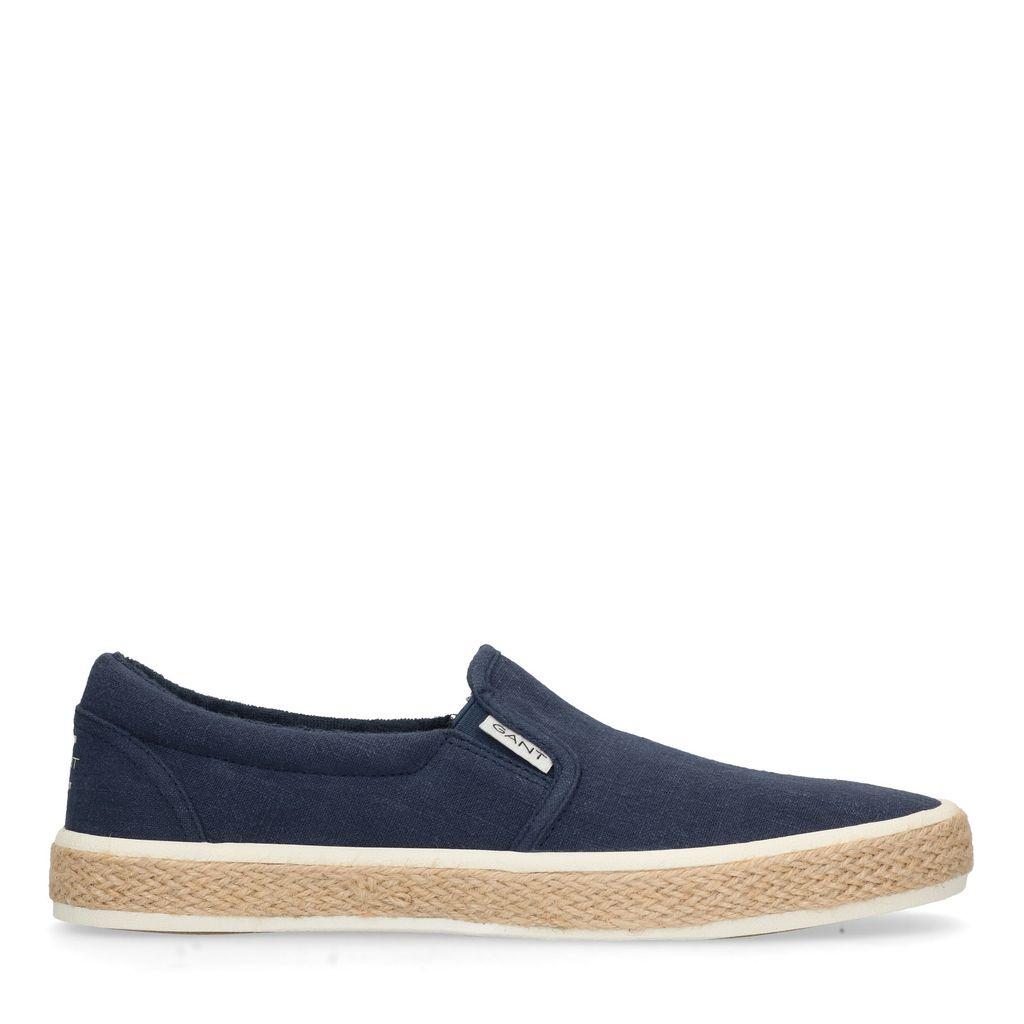 GANT Frenso blauwe loafers (Maat 40)