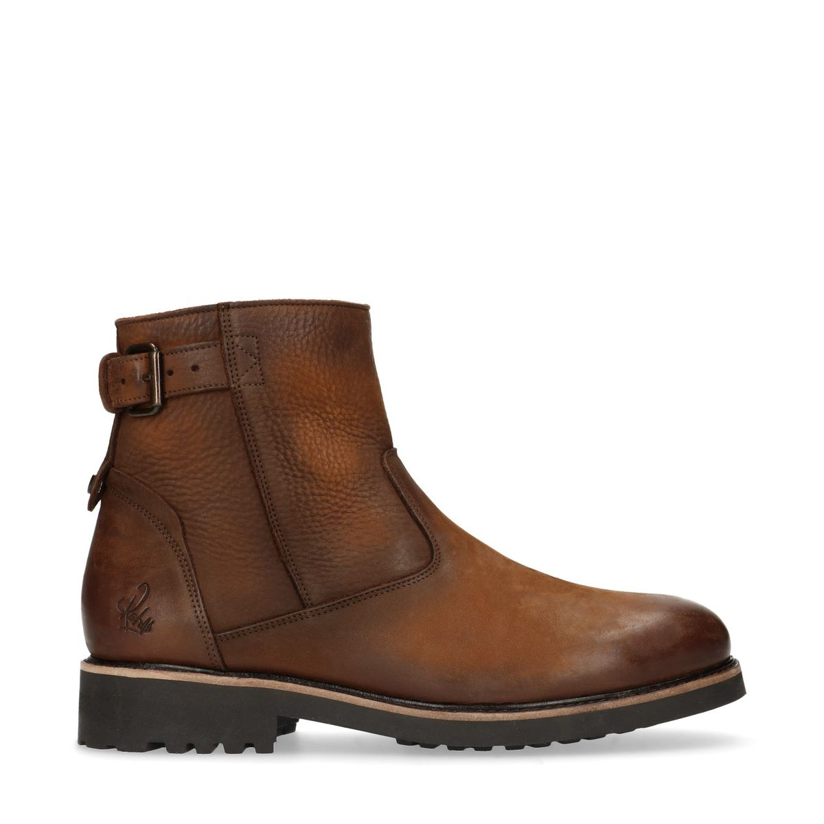 REHAB Regan Boots - marron (Maat 41)