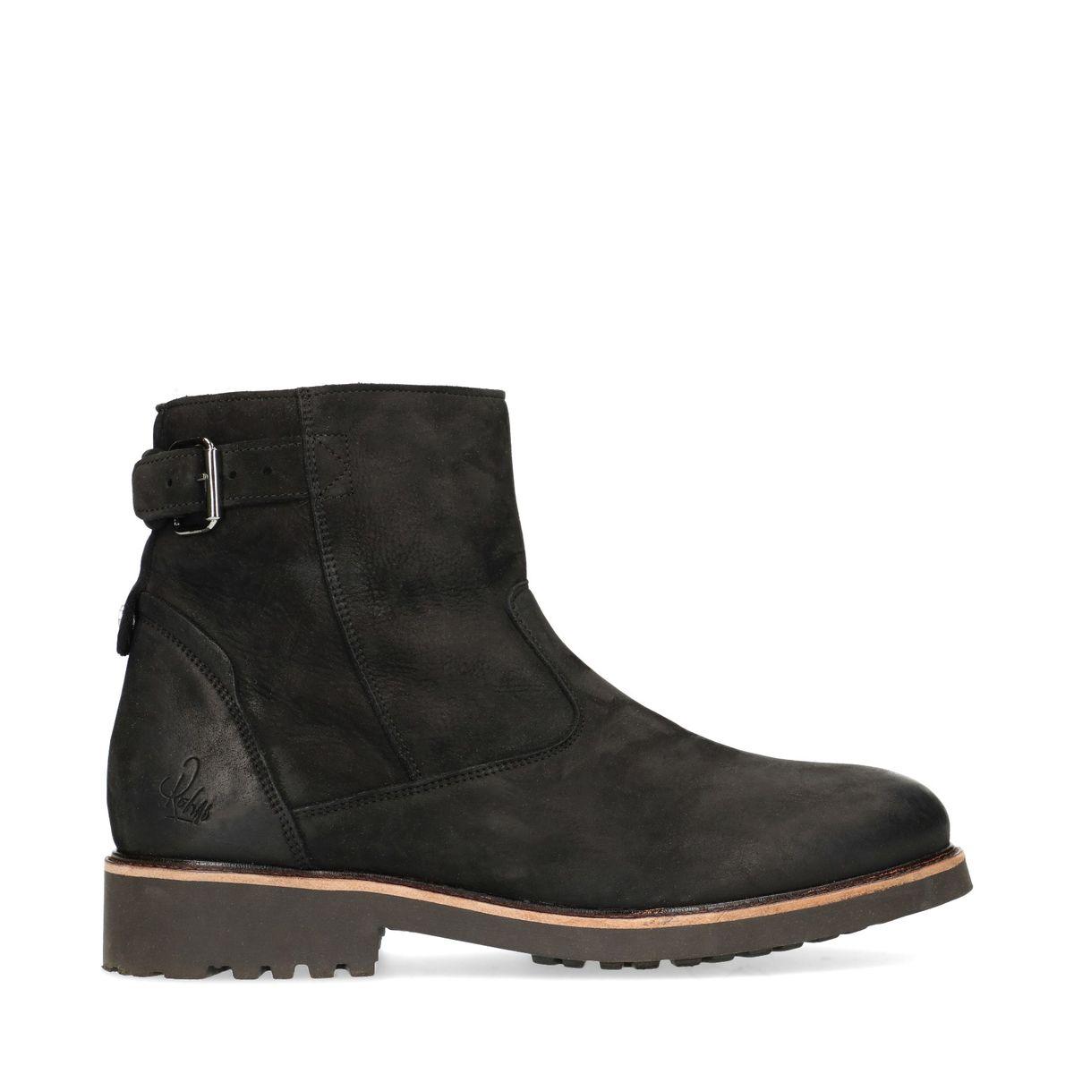 REHAB Regan Boots - noir (Maat 46)