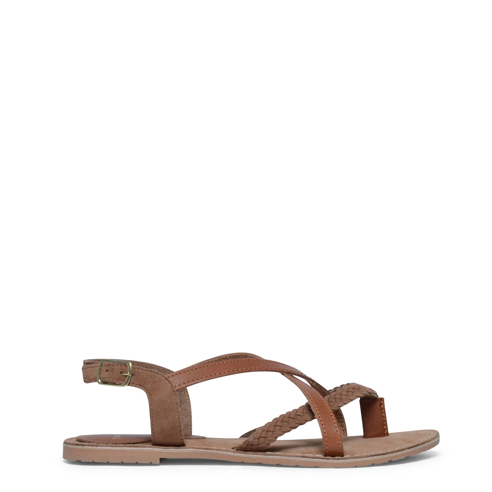 Sandalen mit Details
