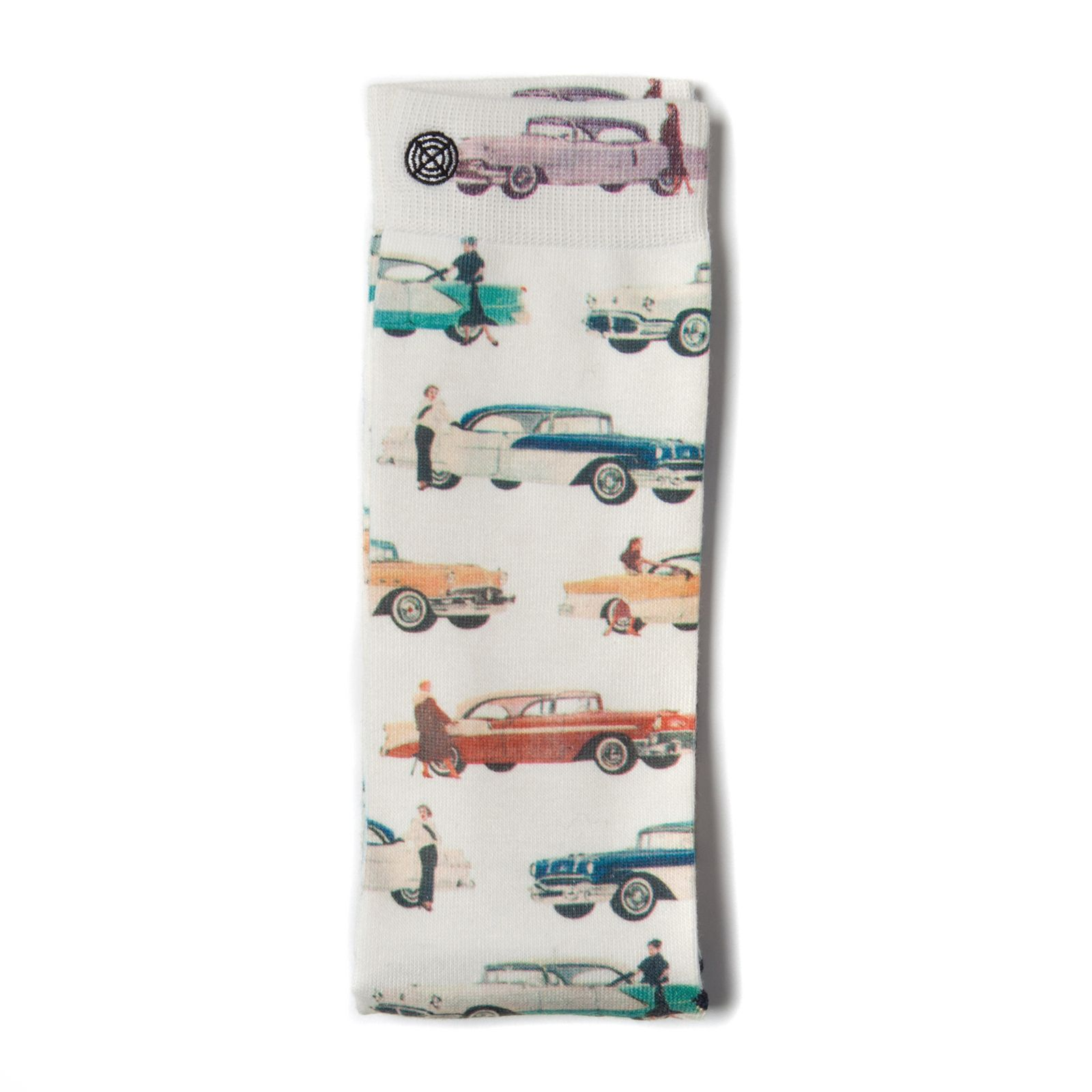 Chaussettes XPOOOS classic cars