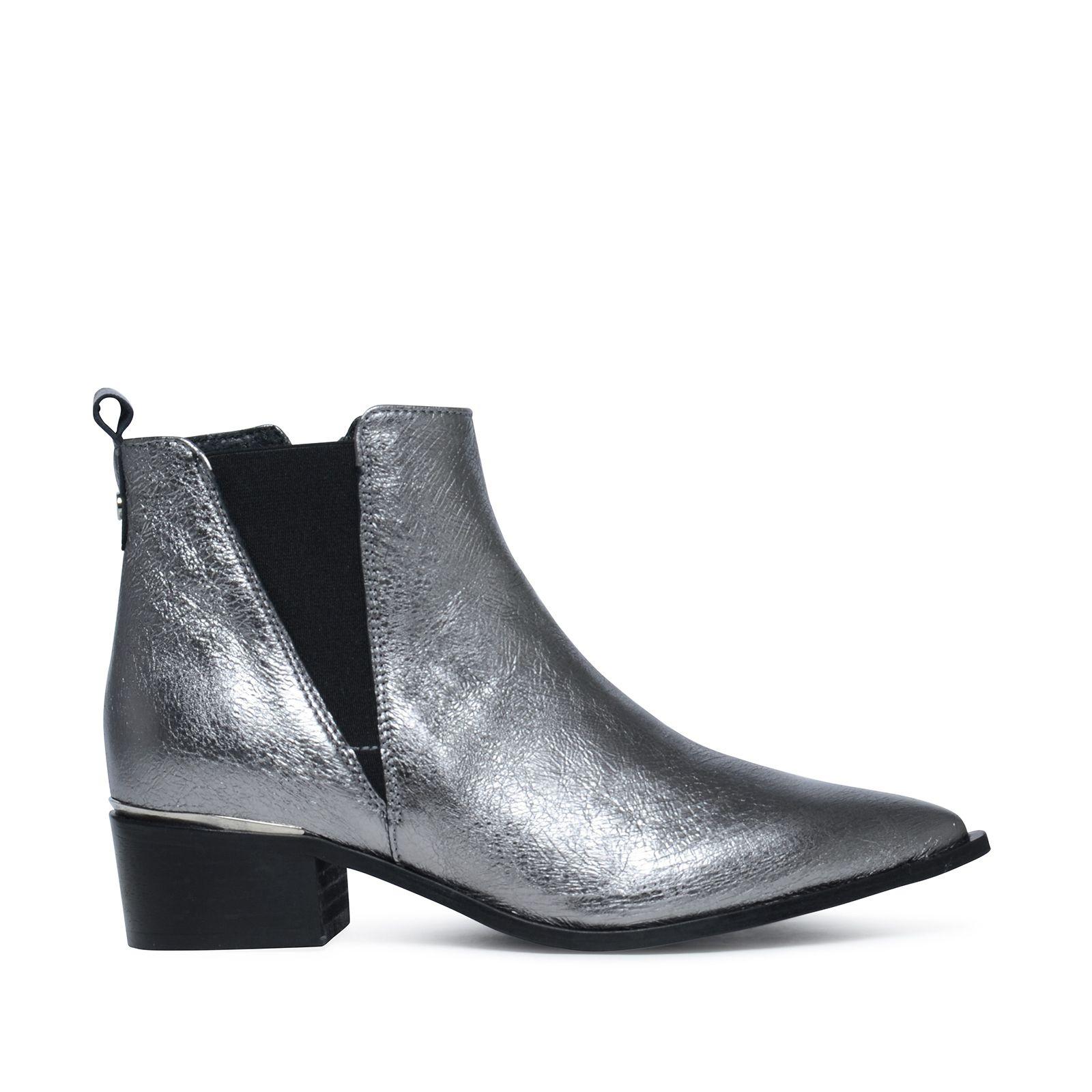 chelsea boots | intemporel & élégant - sacha