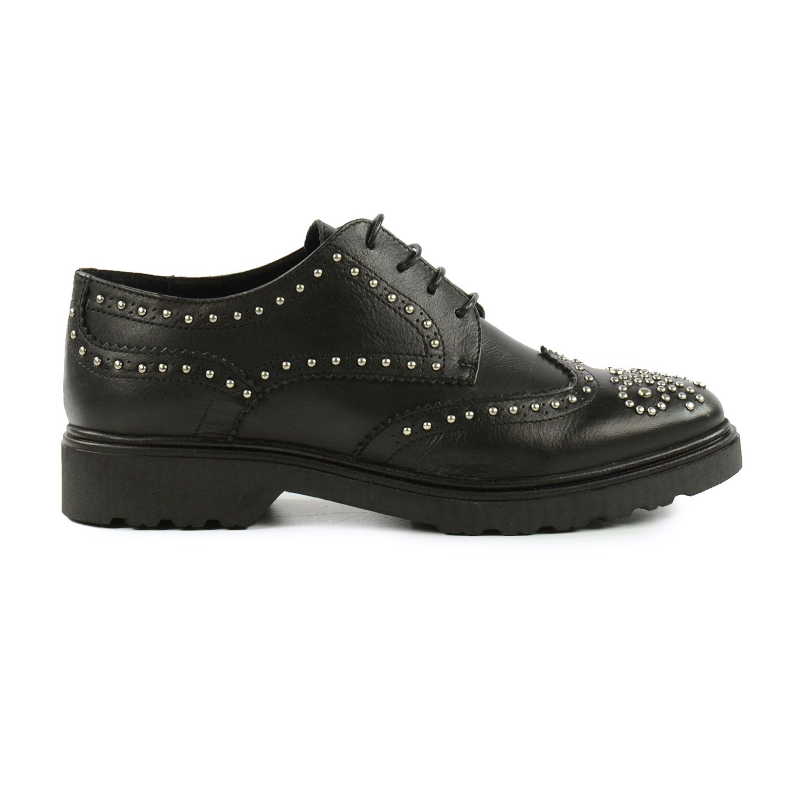 haircut in my area brogues met studs damesschoenen 40 00 sacha nl 5393