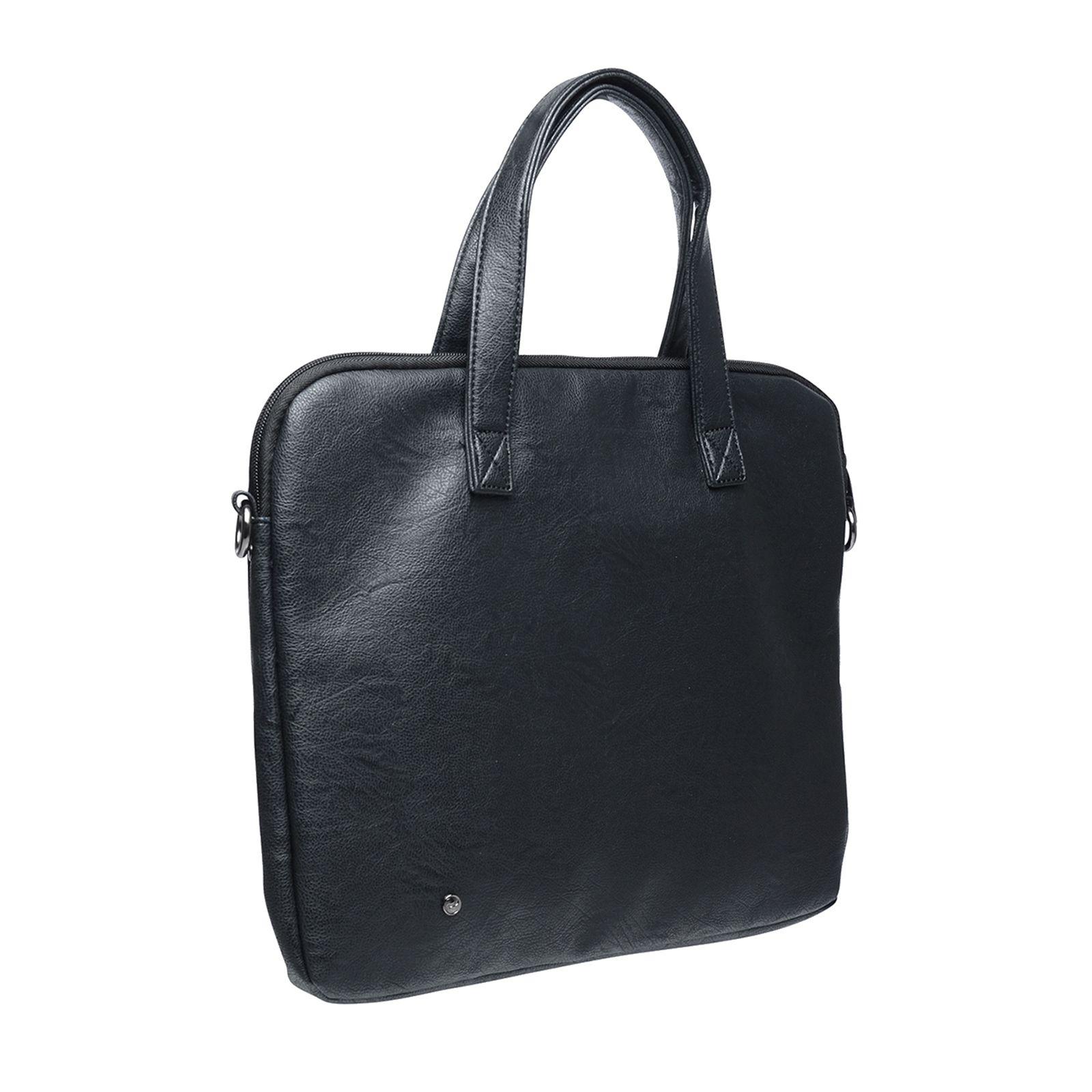 Sac ordinateur portable noir sacs - Tuto sac ordinateur portable ...