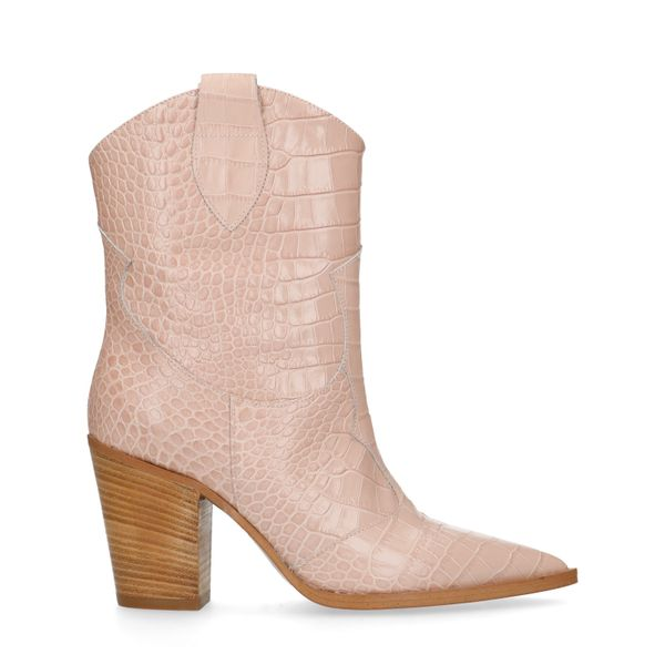 Korte laarzen online shoppen | MANFIELD