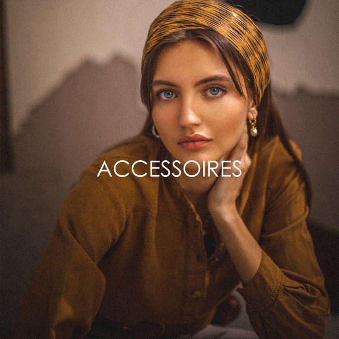 Shop accessoires >