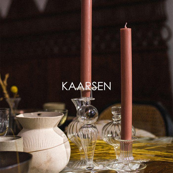 Shop kaarsen >