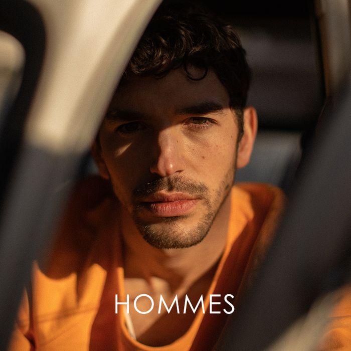 Shop hommes >