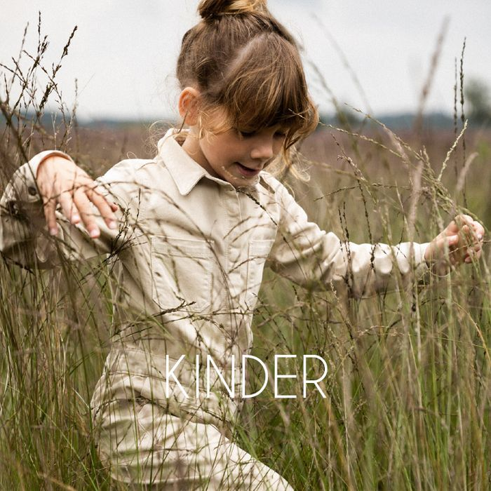 Kinder mode >