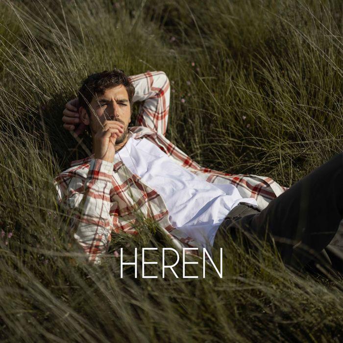 Heren fashion >