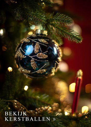 shop kerstballen