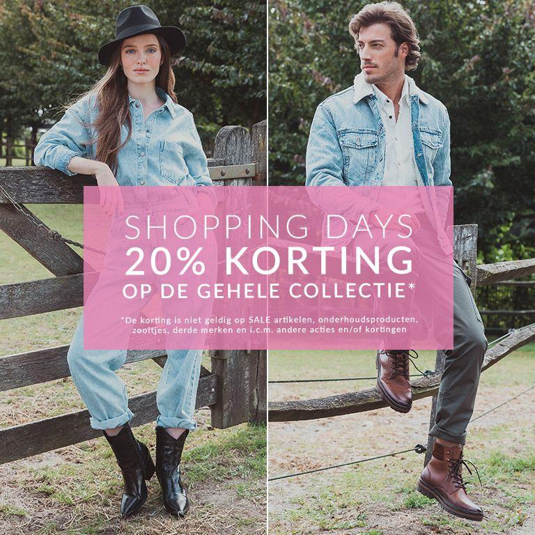 -20%* korting