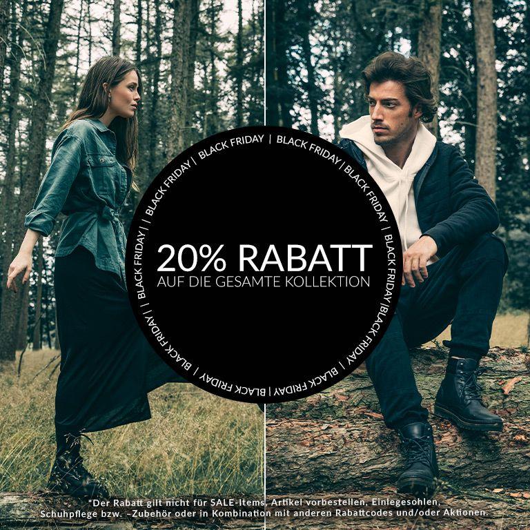 -20% Rabatt*