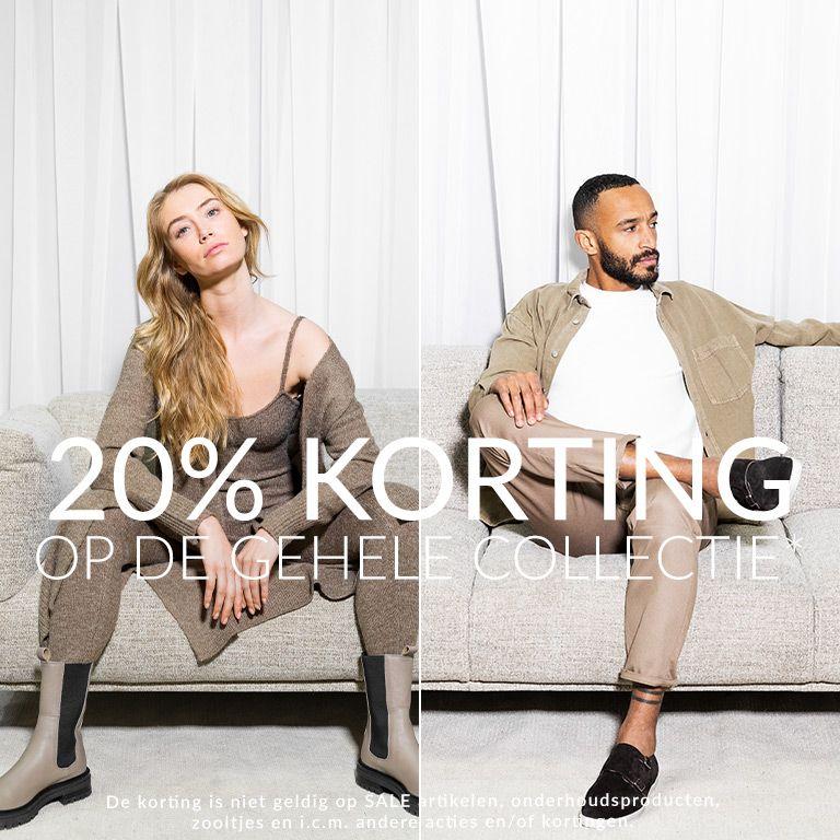 -20% korting*
