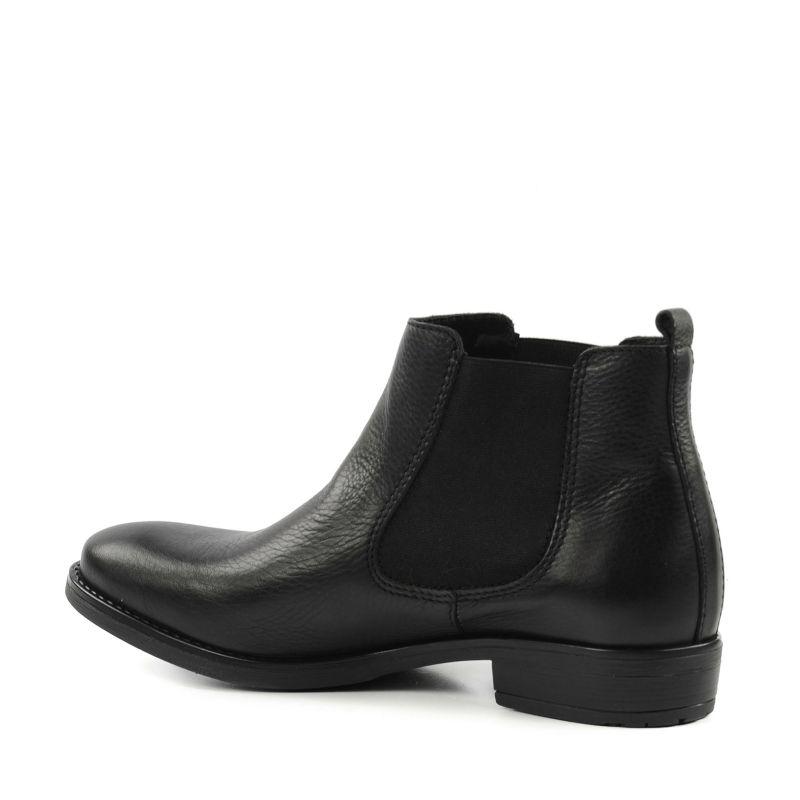 Korte Chelsea boots